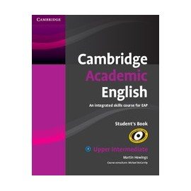 Cambridge Academic English Upper-Intermediate Student's Book
