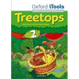 Treetops 2 iTools