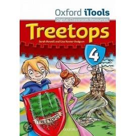 Treetops 4 iTools