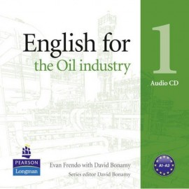 English for the Oil Industry Level 1 Audio CD