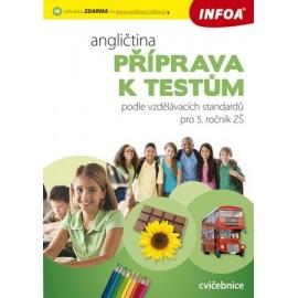 Angličtina - Příprava k testům pro 5. ročník ZŠ