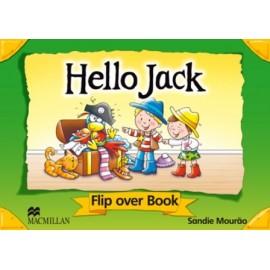 Hello Jack Flip Over Book