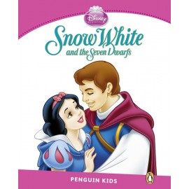 Penguin Kids Level 2: Snow White and the Seven Dwarfs