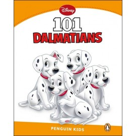 Penguin Kids Level 3: 101 Dalmatians