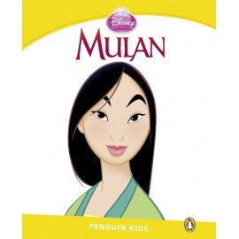 Penguin Kids Level 6: Mulan