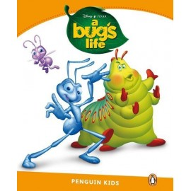 Penguin Kids Level 3: A Bug's Life