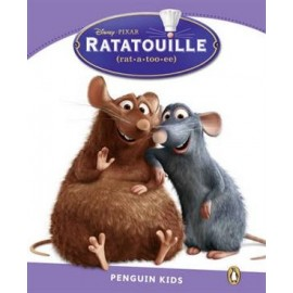 Penguin Kids Level 5: Ratatouille