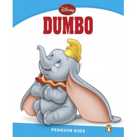 Penguin Kids Level 1: Dumbo