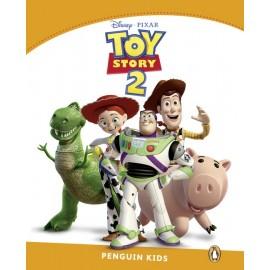 Penguin Kids Level 3 Toy Story 2 Englishbooks Cz