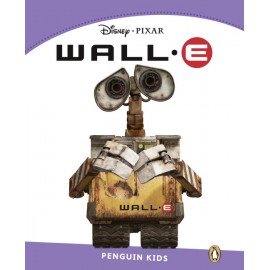 Penguin Kids Level 5: WALL-E