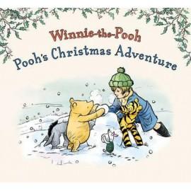 Winnie-the-Pooh's Christmas Adventure