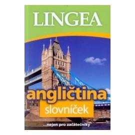 Lingea: Angličtina - slovníček