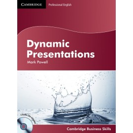 Dynamic Presentations Student's Book + Audio CDs