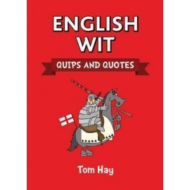 English Wit: Quips and Quotes
