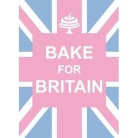 Bake for Britain