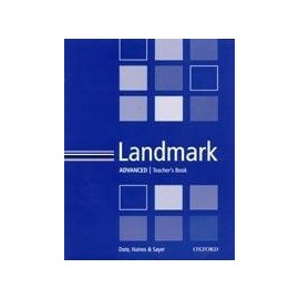 Landmark Advanced Teacher's Book