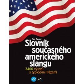 Slovník současného amerického slangu