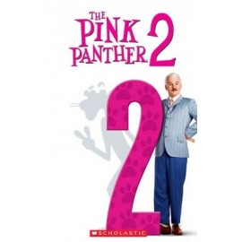 Scholastic Readers: The Pink Panther 2 + CD