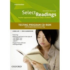 OXFORD SELECT READINGS DOWNLOAD