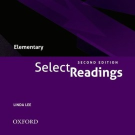 Select Readings Second Edition Elementary Class Audio CD