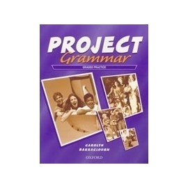 Project Grammar (Intermational Edition)