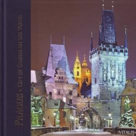 Prague - City of Dreams on the Vltava