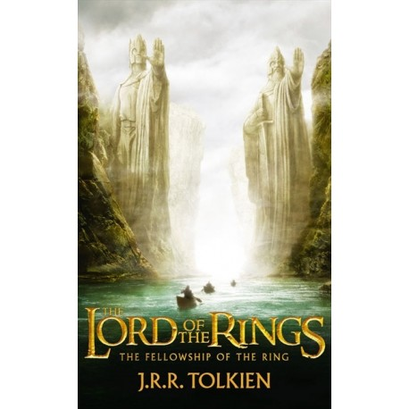 The Lord of the Rings: The Fellowship of the Ring (Film Tie-in Edition) HarperCollins 9780007488308