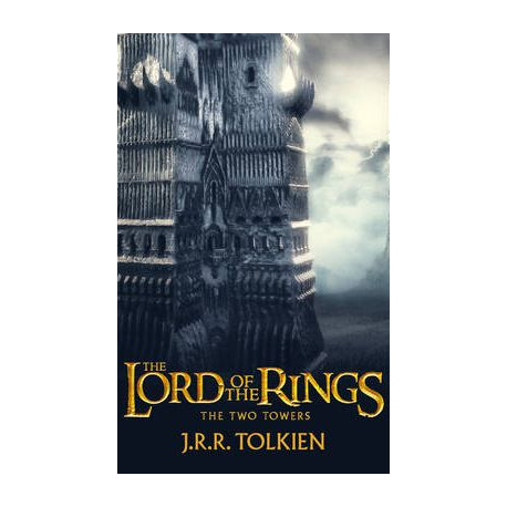 The Lord of the Rings: The Two Towers (Film Tie-in Edition) HarperCollins 9780007488322