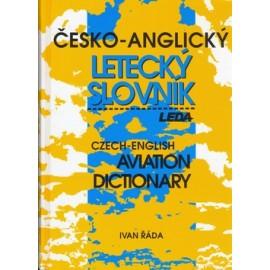 Česko-anglický letecký slovník