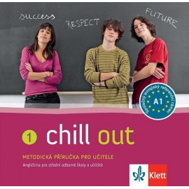 Chill Out 1 metodická příručka na CD-ROMu