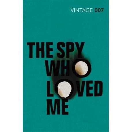 The Spy Who Loved Me Vintage 9780099576969