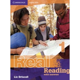Real Reading 1 with answers