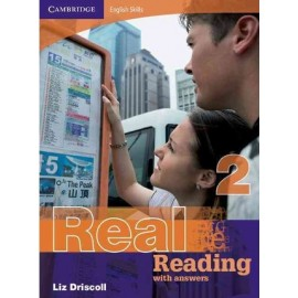 Real Reading 2 with answers