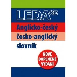 Anglicko-český, česko-anglický slovník - nové vydání