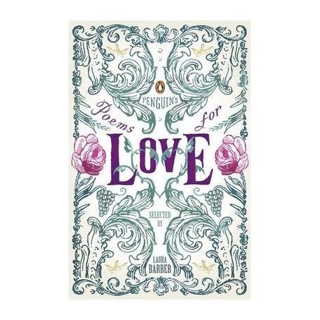 Penguin's Poems for Love Penguin 9780140424805