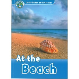 Discover! 1 At the Beach + Audio CD