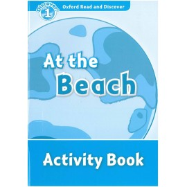 Discover! 1 At the Beach Activity Book
