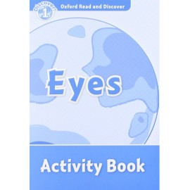 Discover! 1 Eyes Activity Book