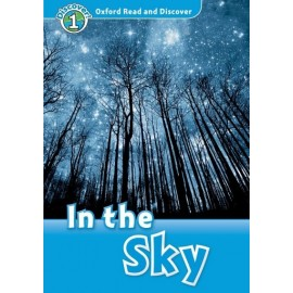 Discover! 1 In the Sky + Audio CD