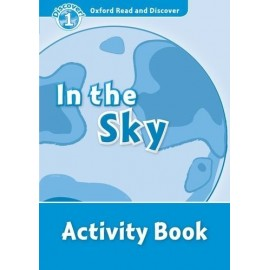 Discover! 1 In the Sky Activity Book