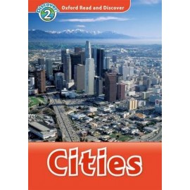 Discover! 2 Cities