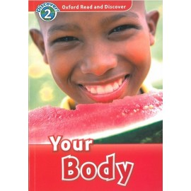 Discover! 2 Your Body