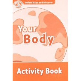 Discover! 2 Your Body Activity Book