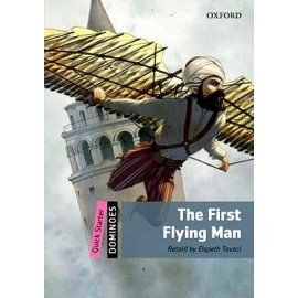Oxford Dominoes: The First Flying Man + MultiROM
