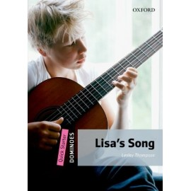 Oxford Dominoes: Lisa's Song + MP3 audio download