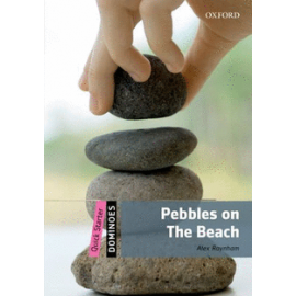 Oxford Dominoes: Pebbles on the Beach + Audio Download
