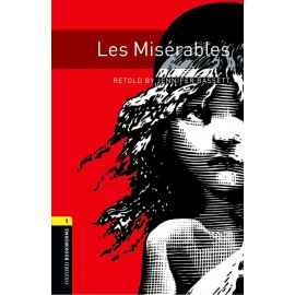 Oxford Bookworms: Les Misérables