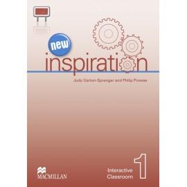 New Inspiration 1 Interactive Classroom