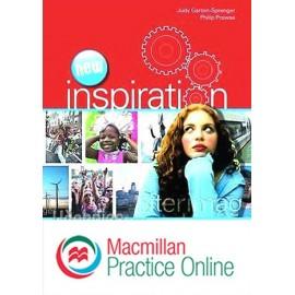 New Inspiration 1 Macmillan Practice Online