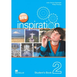 New Inspiration 2 Student's Book
